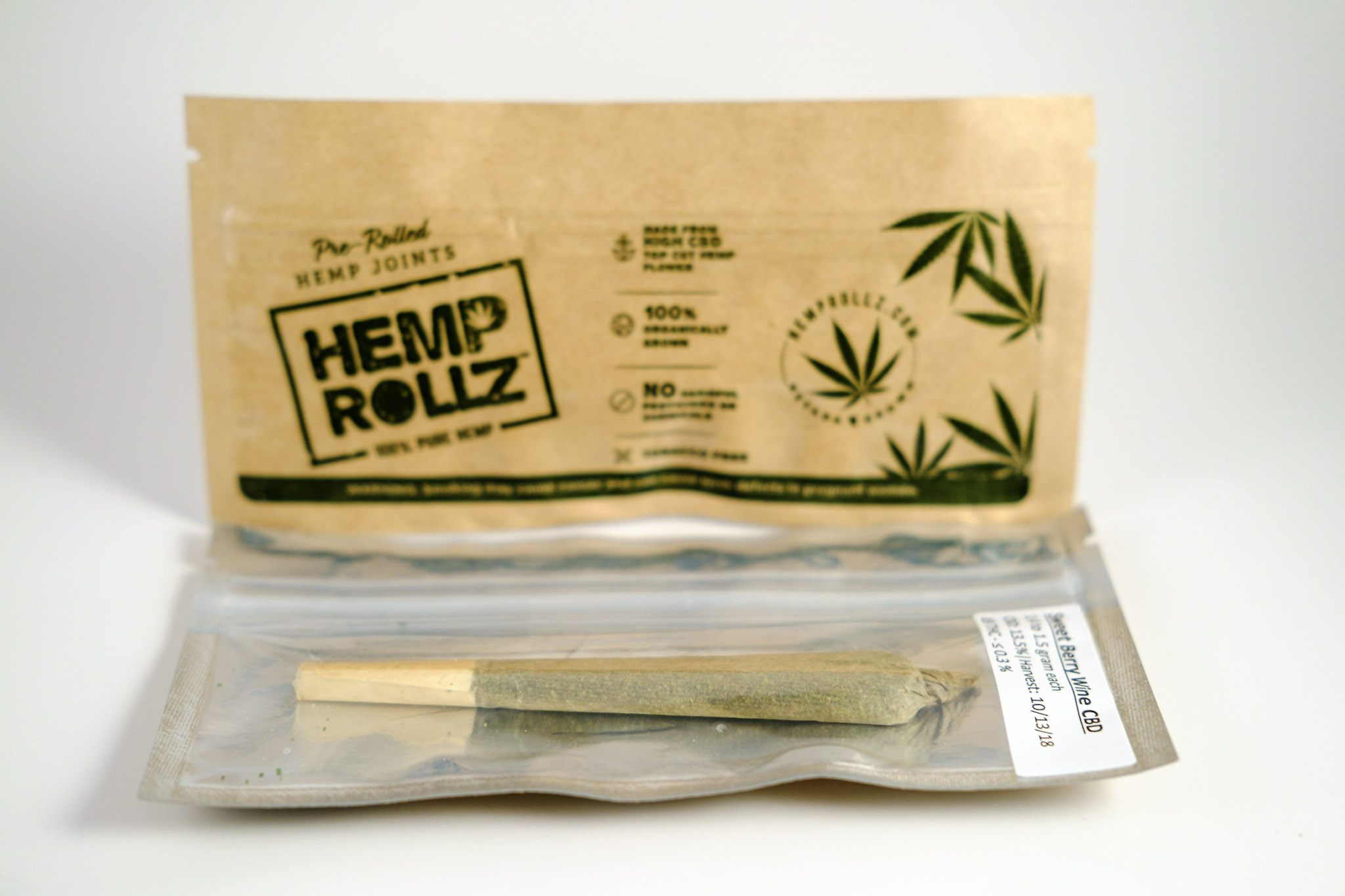 KING SIZE PRE-ROLL - SINGLE PACK